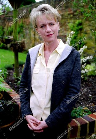 JOURNALIST SALLY TAYLOR AFTER HER BREAST CANCER OPERATION