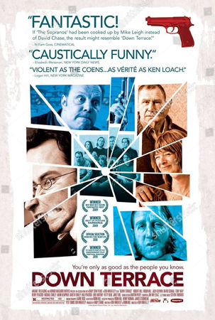 Down Terrace - Robert Hill, Robin Hill, Julia Deakin, David Schaal