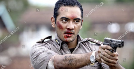 Stock Picture of Ario Bayu
