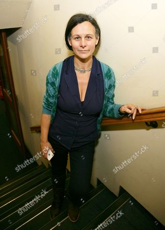 Stock Photo of Sara Sheridan