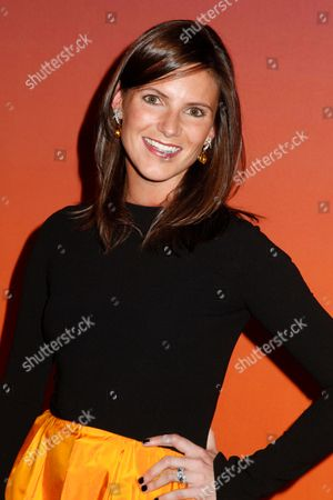 Stock Image of Monica Tessler