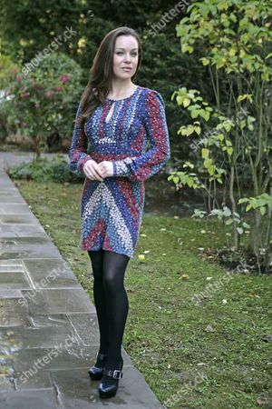 Celia Peachey Whose Mother Maria Stubbings Was Murdered By Her Boyfriend Marc Chivers In 2008.