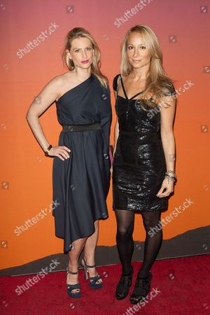 Editorial picture of Whitney Museum of American Art Gala, New York, America - 23 Oct 2013