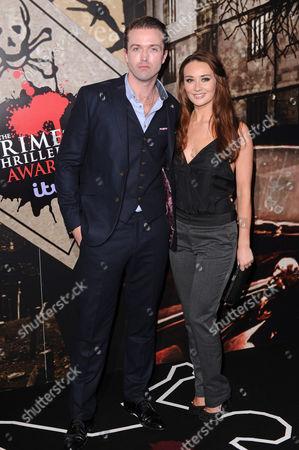 Emmett J Scanlan and Claire Cooper
