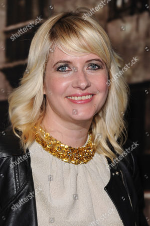 Stock Picture of Laura Beukes