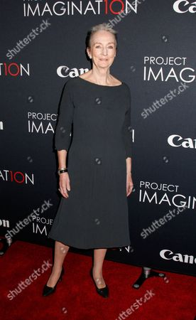 Editorial image of Canon presents 'Project Imaginat10n' film festival, New York, America - 24 Oct 2013