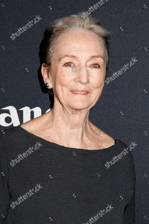 Stock Picture of Kathleen Chalfant