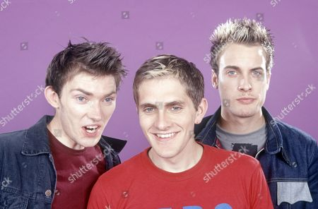 Dum Dums - Steve Clarke Musician, Josh Doyle, Stuart Wilkinson