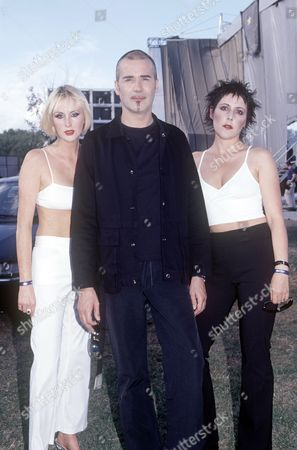 Human League, Mardi Gras