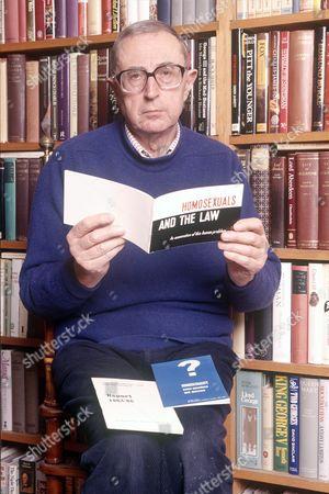 Editorial photo of Antony Grey