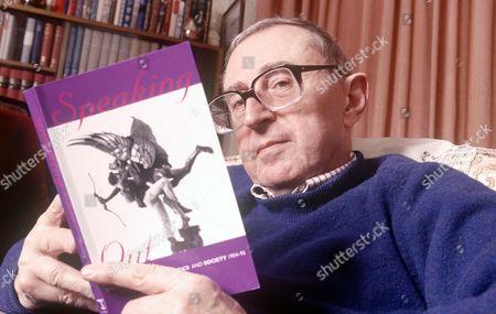 Editorial picture of Antony Grey