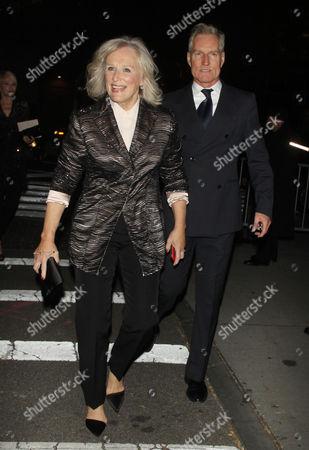 Editorial photo of Giorgio Armani presents: 'One Night Only', New York, America - 24 Oct 2013