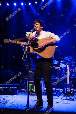 Editorial picture of Travis In Concert at The Roundhouse, London, Britain - 24 Oct 2013