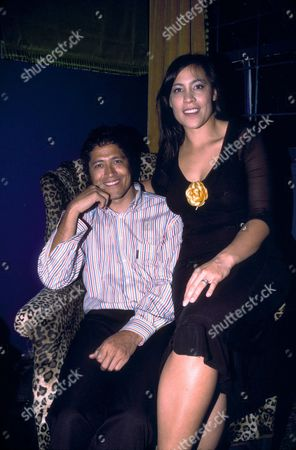 """KATE CEBERANO AND BROTHER PHIL AT """"THE MINT"""" IN LOS ANGELES AMERICA"""