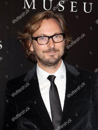 Stock Photo of Nicolas Bos