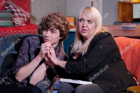 George Shelley and Shelley Smith