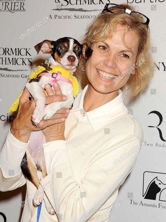 Stock Picture of Teri Austin