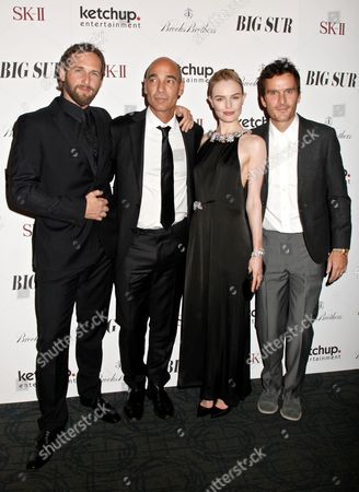 Josh Lucas, Jean Marc-Barr, Kate Bosworth, Balthazar Getty