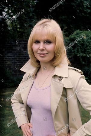 Patricia Brake - 1980
