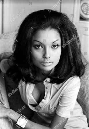 SHAKIRA BAKSH, 1969