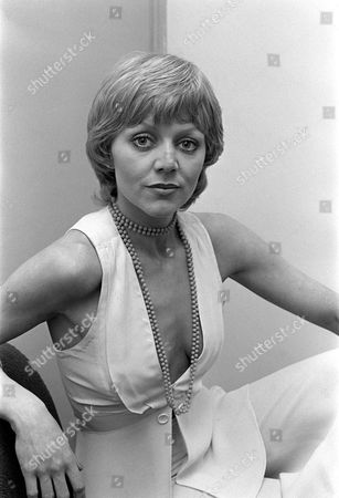 CAROL HAWKINS. APRIL 1977