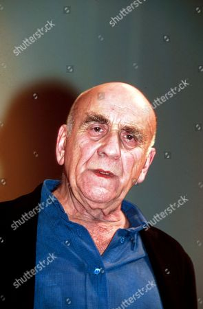 WARREN MITCHELL - 2000