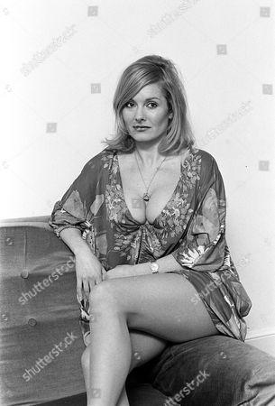 JENNY LEE WRIGHT, JANUARY 1975.
