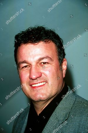GLENN MURPHY AT FLAWLESS PREMIERE, LONDON, BRITAIN, 2000