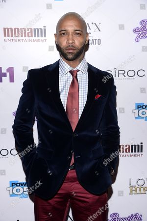 Editorial photo of VH1 presents 'Love and Hip Hop New York' Season 4 premiere, New York, America - 28 Oct 2013