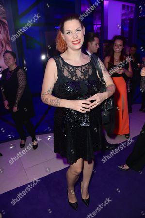Fifi Trixibelle Geldof