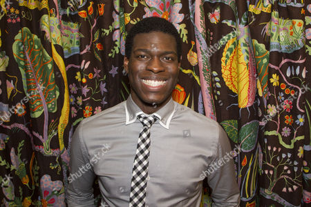 Kyle Scatliffe (Haywood Patterson)