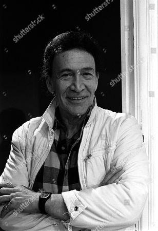 PETER WYNGARDE, 1986.