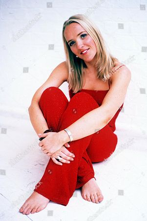 CLAIRE BECKWITH - 2000