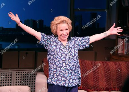 Stock Picture of Debra Jo Rupp