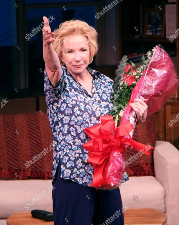 Stock Photo of Debra Jo Rupp