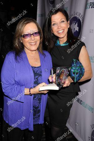 Linda Lauren, Wendy Diamond