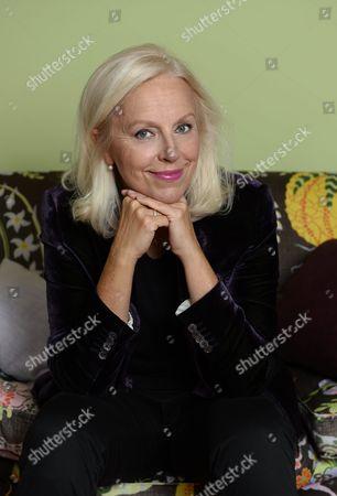 Stock Photo of Anne Sofie von Otter