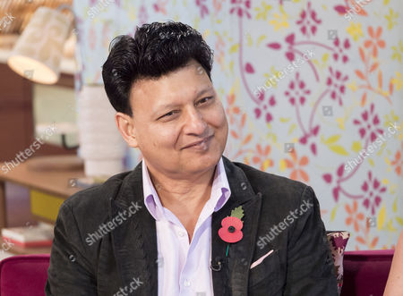 Editorial photo of 'This Morning' TV Programme, London, Britain - 30 Oct 2013