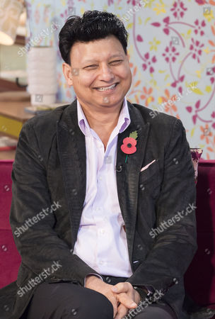 Editorial picture of 'This Morning' TV Programme, London, Britain - 30 Oct 2013