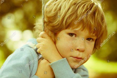 Stock Picture of Daniel Runacres-Grundstrom as Callum Reid
