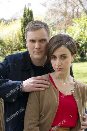 Darren Boyd as Daniel Reid and Katherine Kelly as Claire Reid.