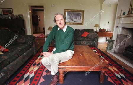 DEATH RETROSPECTIVE: SIR MALCOLM BRADBURY WRITER, AT BROCKDISH HALL, NORFOLK, BRITAIN