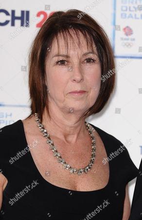Stock Image of Elizabeth Sweeney