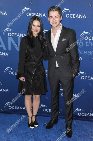 Mairead Carlin and Damian McGinty