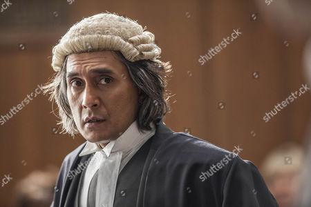 Ramon Tikaram as Vijay Prasad.