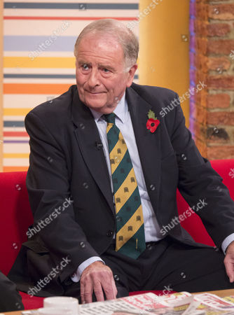 Stock Picture of Roger Gale