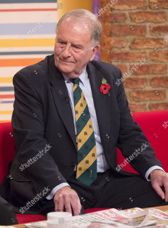 Stock Photo of Roger Gale