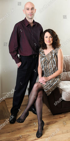 Stock Picture of Karen Attwood And Brother Shaun Attwood. Shaun Wrote Book 'hard Time' Which Documents His Time In Maricopa County Jail Run By 'america's Toughest Sheriff' Joe Arpaio. No Collects Available....all Collects With Karen's Mother.