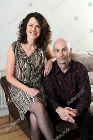 Karen Attwood And Brother Shaun Attwood. Shaun Wrote Book 'hard Time' Which Documents His Time In Maricopa County Jail Run By 'america's Toughest Sheriff' Joe Arpaio. No Collects Available....all Collects With Karen's Mother.