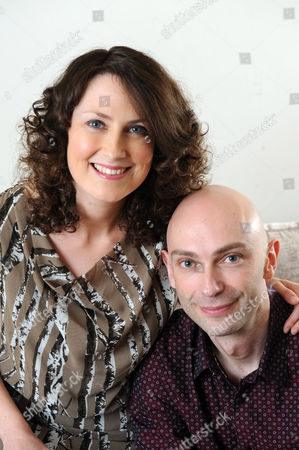 Karen Attwood And Brother Shaun Attwood. Shaun Wrote Book 'hard Time' Which Documents His Time In Maricopa County Jail Run By 'america's Toughest Sheriff' Joe Arpaio. No Collects Available....all Collects With Karen's Mother. Sanders.